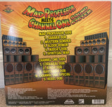 "Mad Professor MEETS Channel One Sound System LP 12"" record"
