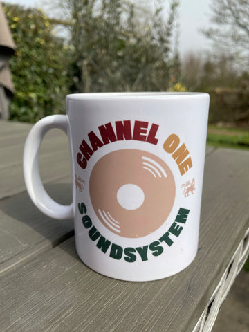 Channel One Mug