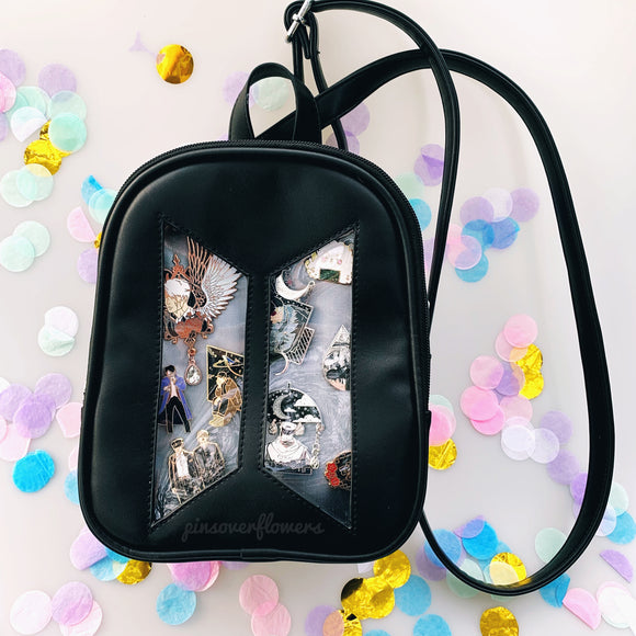 ARMY Mini Ita Bag (BOMB ver.)