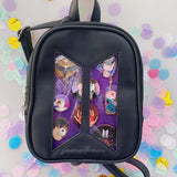 ARMY Mini Ita Bag (TEAR ver.)