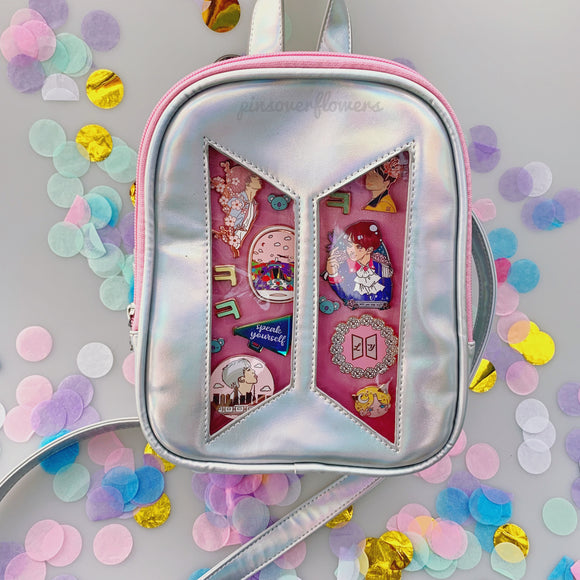 ARMY Mini Ita Bag (ANSWER ver.)