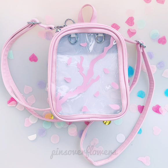 HYYH Mini Ita Bag (BLOSSOM ver.)
