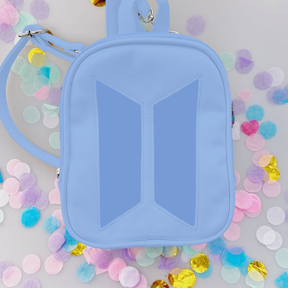 *****IN PRODUCTION | ARMY Mini Ita Bag (MotS:7 ver.)