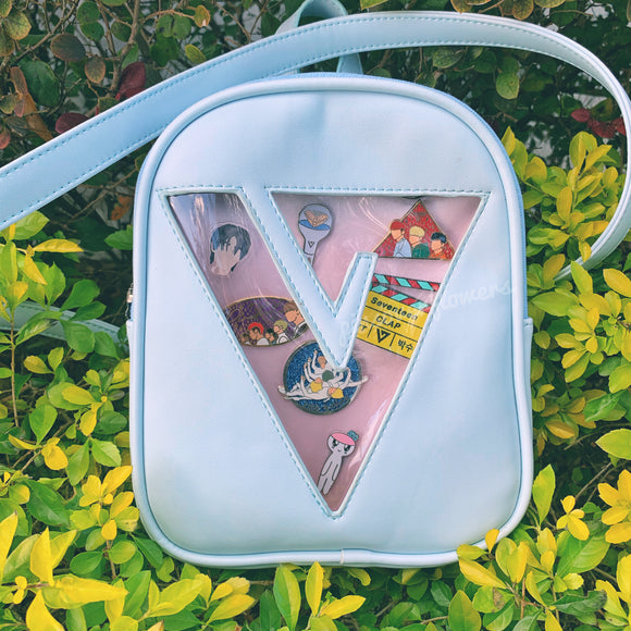 ******PREORDER | Carat Mini Ita Bag