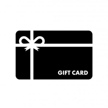 Digital Gift Card!