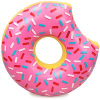 "49"" Jumbo Donut Pool Float-BigVacations"