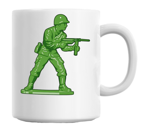 Toy Soldier Mug-BigVacations