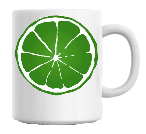 Lime Mug-BigVacations
