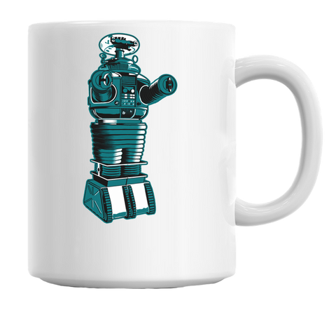 Lost In Space Mug-BigVacations