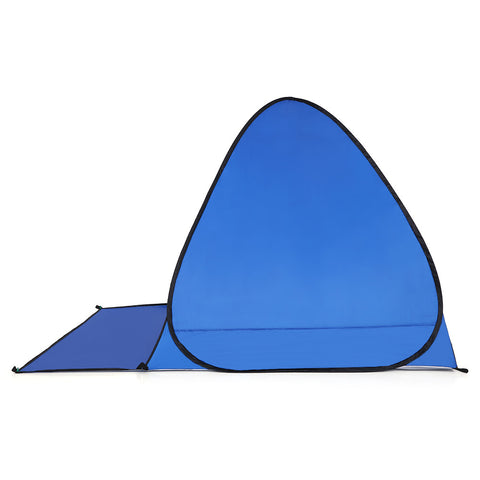 Lixada Automatic Instant Pop Up Beach Tent-BigVacations