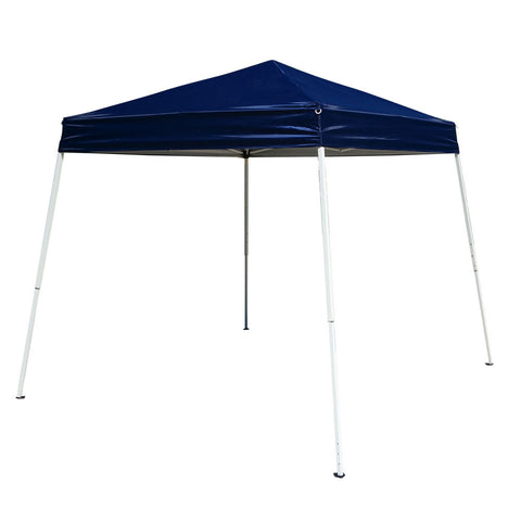 10X10 Ft Pop Up Canopy With Carry Bag-BigVacations