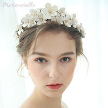 Blooming Love Bridal Headband