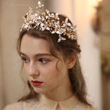 Fairy Forest Tiara