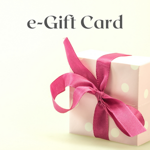 Bridal Shower Engagement Gift Card