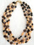 Bella Multi-layered Statement Necklace