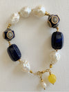 Lovely Gemstone Bracelet