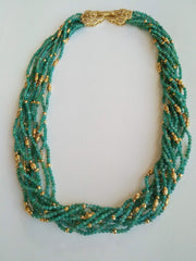 Jadore Stacked Necklace