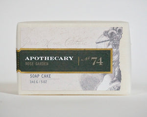 Bar Soap-Rose Garden No.74