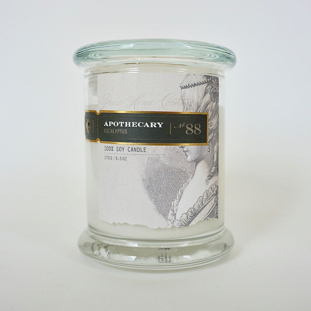 Everyday Candle - Eucalyptus No.88