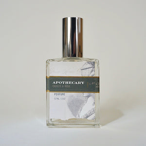 Perfume-Cassis & Rose No.23