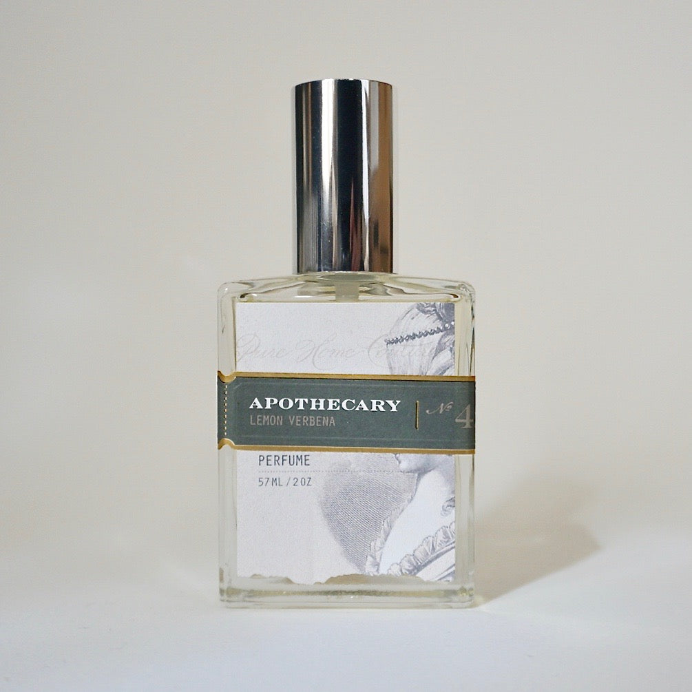 Perfume-Lemon Verbena No.42