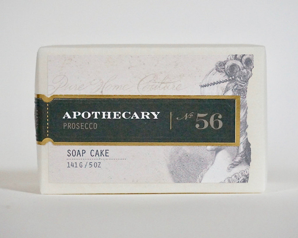 Bar Soap-Prosecco No.56