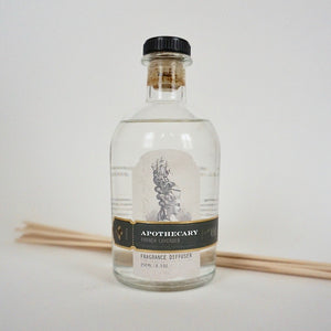 Diffuser-French Lavender No.01