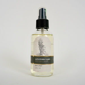 Room Spray-White Pine & Balsam No.87