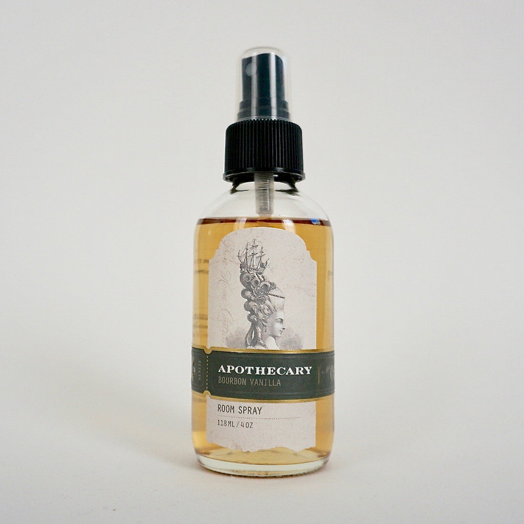 Room Spray-Bourbon Vanilla No.05