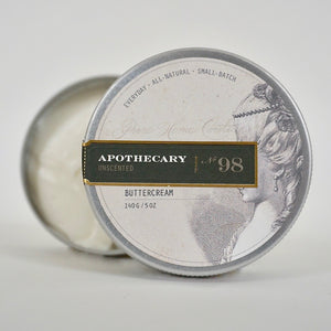 Buttercream-Unscented No.98