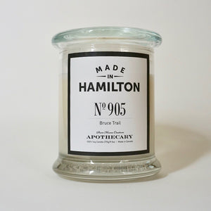 Hamilton Candle-Bruce Trail No.905
