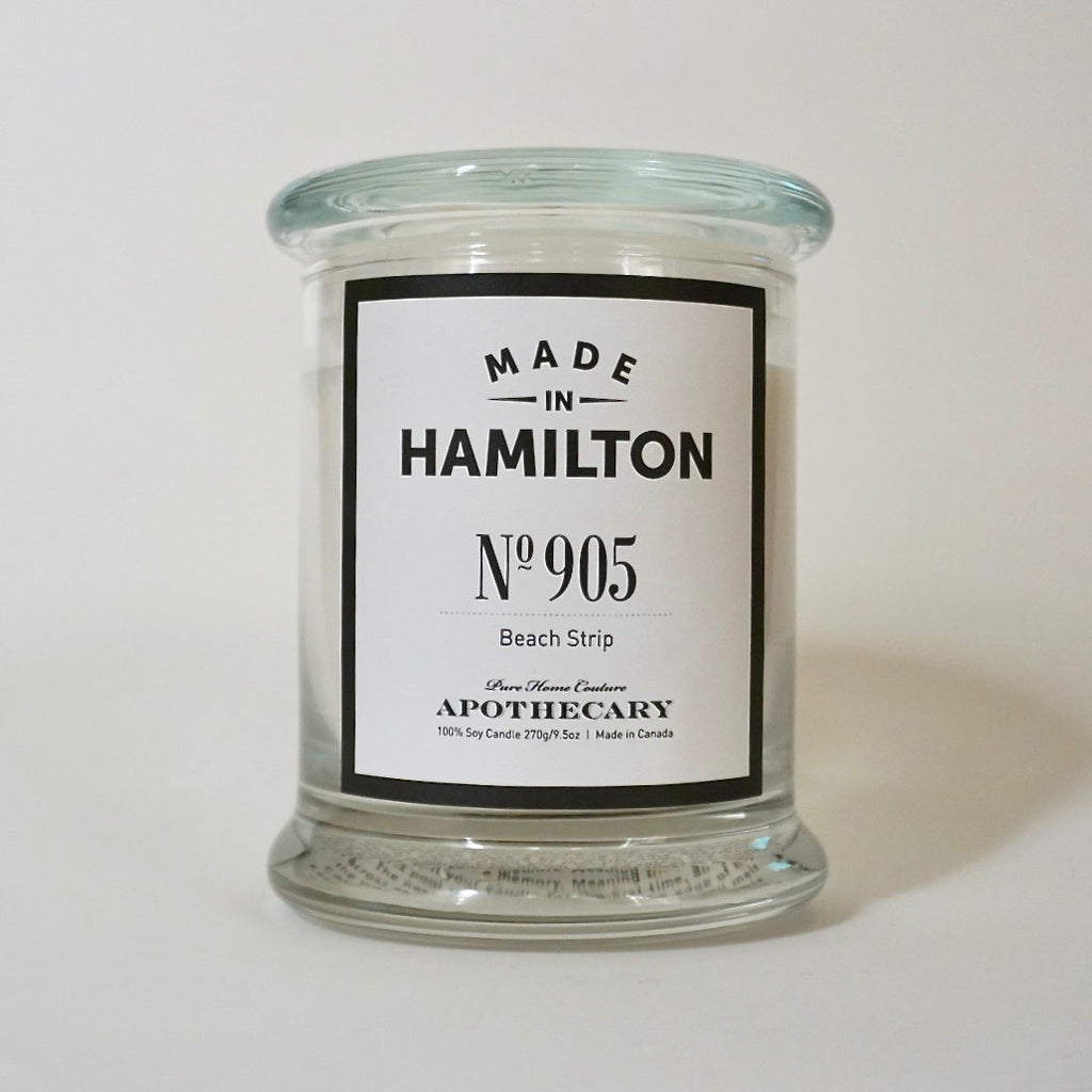 Hamilton Candle-Beach Strip No.905