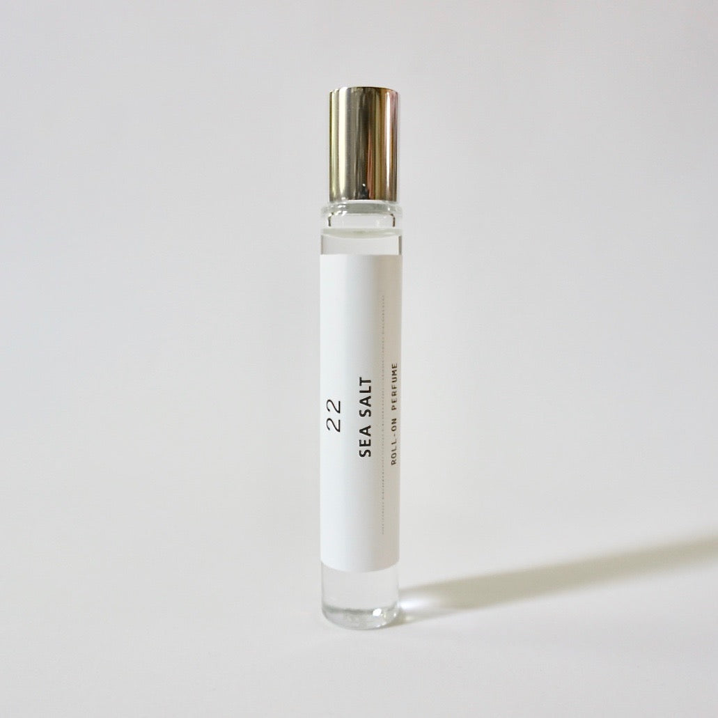 Roll-on Perfume-Sea Salt No.22