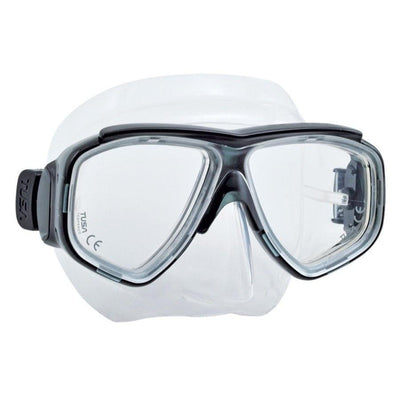 Dive Masks - Tusa Splendive II Mask