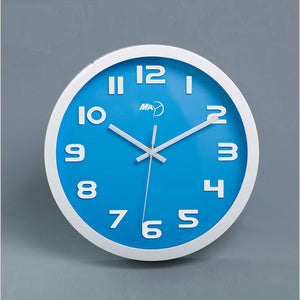 "10"" Quartz Wall Clock"