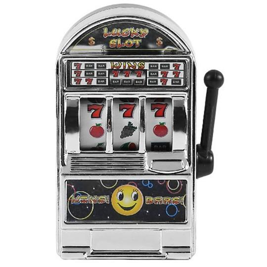 Mini Casino Lucky Jackpot Machine