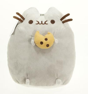 Stuffed Pusheen Cat Pillow [5 styles]