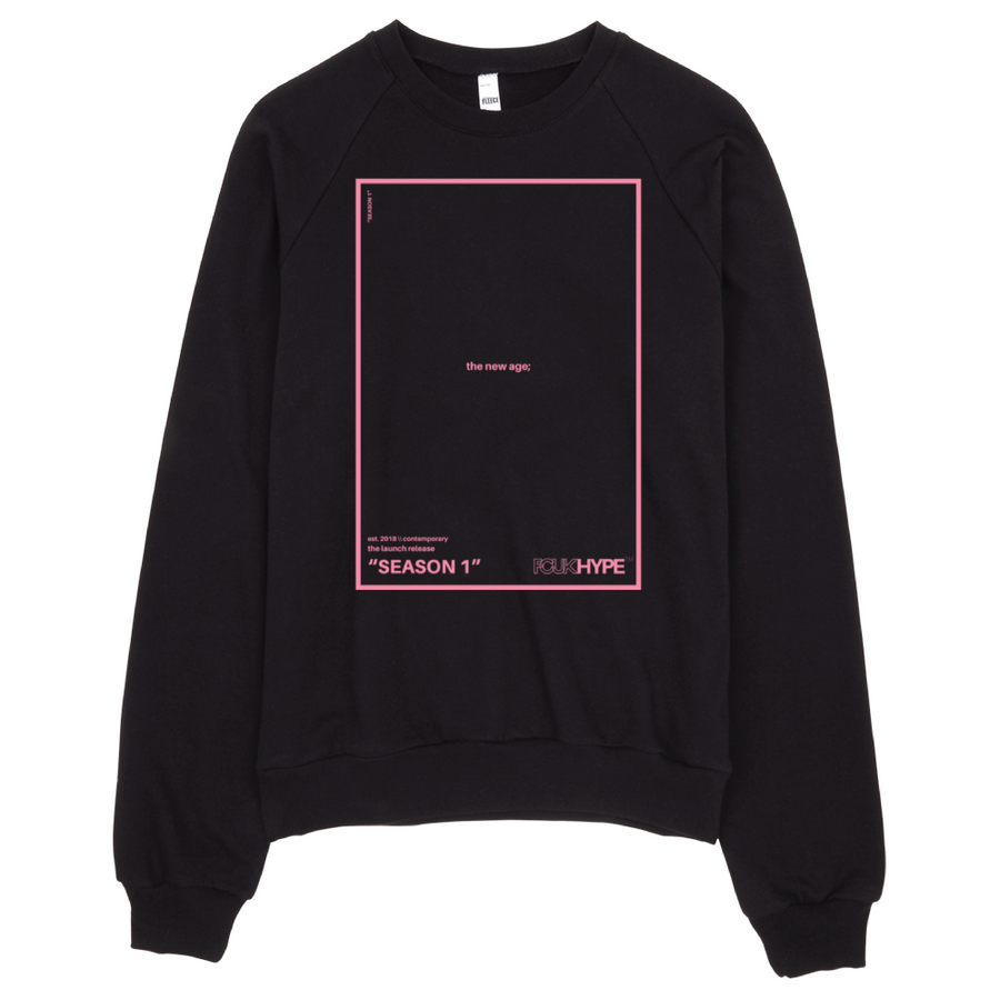 The Collection Sweatshirt