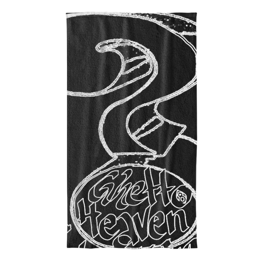 ? Everything Ghetto Heaven logo