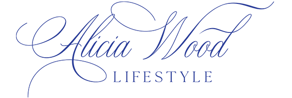 Alicia Wood Lifestyle Logo