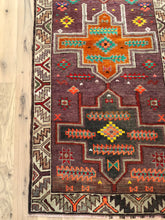 Oushak Rug | Vintage Curated Lilliekat Rugs