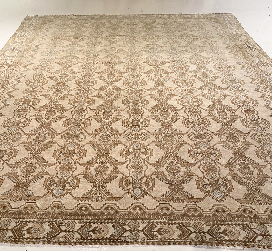 Malayer 9.3x11.0 - LillieKat Rugs