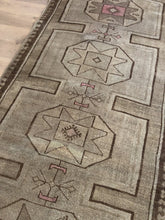 Oushak Rug | Vintage Curated Rugs