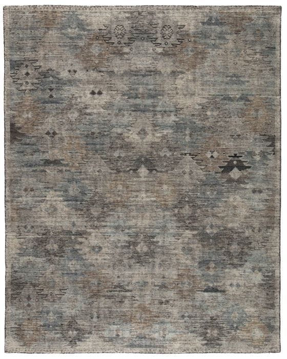 Contemporary Rug 9.0x12.0 - LillieKat Rugs