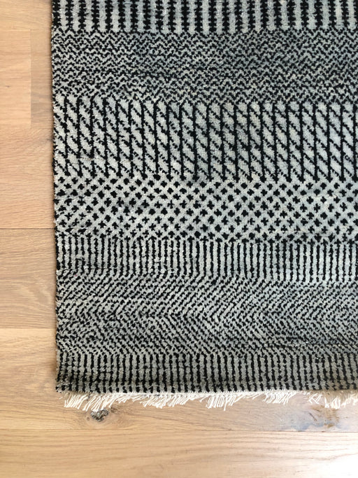 Savannah Grass Wool 8x10 - LillieKat Rugs
