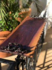 Copy of Extra large Charcuterie Board 3 ft. X 9-12 inches FREE SHIPPING!