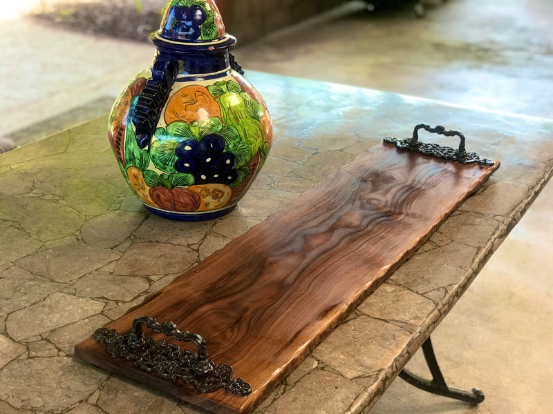 Extra large Charcuterie Boards /Serving board/Grazing board/wedding gift 3' x 9 to 11 inches