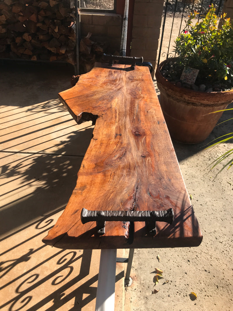 Extra large grazing board /Charcuterie board 4 ft. X 21""