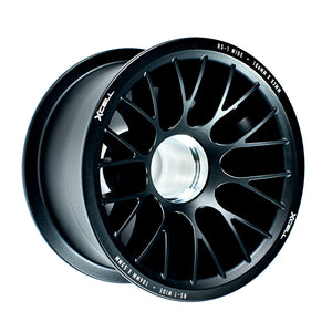 XCELL™ RS-1™ XT Precision Wide Alloy Wheels - Set of 4