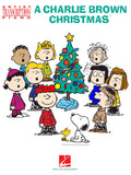 A Charlie Brown Christmas Artist Transcriptions for Piano